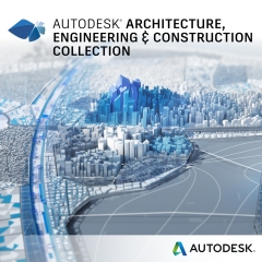 INTRODUCING AUTODESK INDUSTRY COLLECTIONS